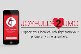 Joyfully2UMC